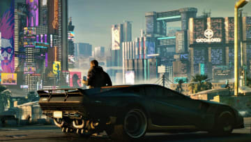 Some physical copies of Cyberpunk 2077 were accidentally released early this week.