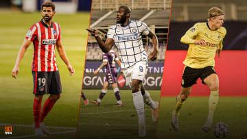 Diego Costa sigue buscando equipo
