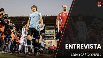 Entrevista exclusiva con Diego Lugano