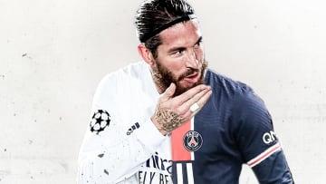 Sergio Ramos serait proche du PSG selon les médias espagnols.