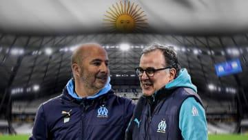 Sampaoli est très critiqué en Argentine, surtout après son Mondial 2018 avec l'Albiceleste.