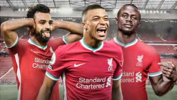 Mbappé aurait une belle carte à jouer à Liverpool