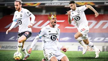 Yilmaz s'est particulièrement distingué avec Lille cette saison