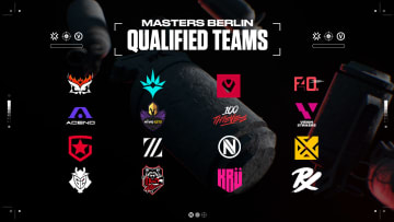 From Sept. 10 to Sept. 19, 15 qualified teams will compete for the Masters Berlin trophy and a direct invitation to Valorant Champions.