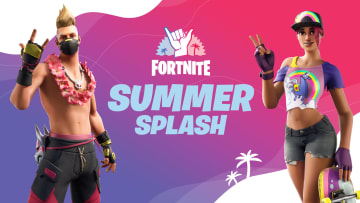 Fortnite has revealed the first few details of Summer Splash 2020 full of LTMS, cosmetics, and some fun Summer vibes.