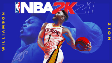 New Orleans Pelicans Power Forward Zion Williamson was revealed to be the second NBA 2K21 cover athlete Wednesday, July 1 on Twitter.