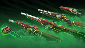 Weapon skins can be refunded in Valorant by following these steps