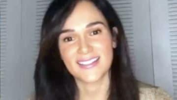 Jessica Cerezo es una actriz venezolana que ha grabado novelas para Venevisión y Telemundo