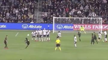 Carlos Vela es la gran estrella de la MLS en 2020