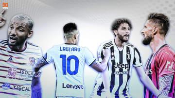 I guadagni dagli sponsor commerciali (sulle maglie) in Serie A