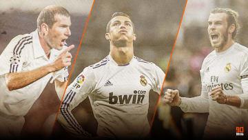 Acquisti più cari del Real Madrid nella sua storia