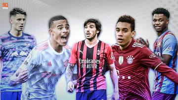 I talenti da seguire in Champions League