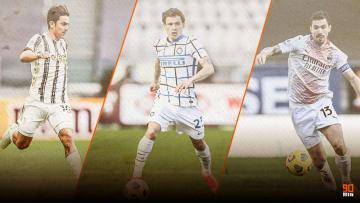 Probabili formazioni Milan-Sassuolo, Spezia-Inter e Juve-Parma