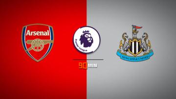 อาร์เซนอล พบ นิวคาสเซิล พรีวิว พรีเมียร์ลีก Arsenal vs Newcastle Premier League Preview