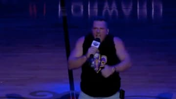 New Orleans Pelicans star Zion Williamson got roasted by Pat McAfee