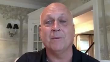 Baltimore Orioles legend Cal Ripken Jr
