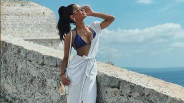 Kimberly Jiménez es la representante de República Dominicana en el Miss Universo 2021