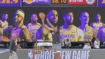 Paul George es pieza clave en la ofensiva de Los Angeles Clippers