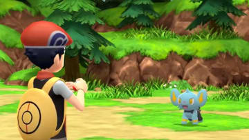 Pokémon Brilli9ant Diamond and Shining Pearl have been announced, with new gameplay footage from Nintendo.