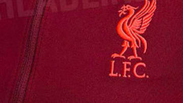 Liverpool will be hoping the new garms will inspire them to better results next season