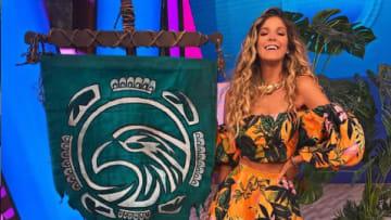 Natalia Alcocer y Jero Palazuelos confirman su romance