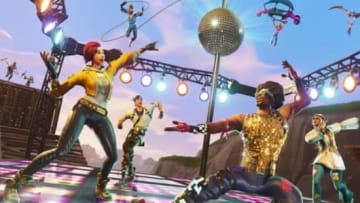 Fortnite Season 4 Week 13 XP Xtravaganza challenges will provide players some much needed experience points to finish the battle pass.