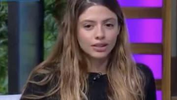 Alexa Parra reta a Ginny Hoffman a hablar con ella en persona