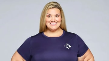 'The Biggest Loser' at-home winner Megan Hoffman speaks with Floor8 exclusively.