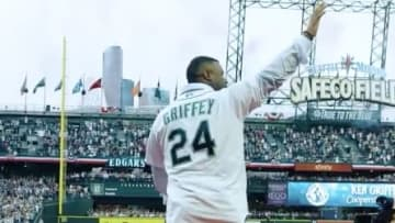 MLB Network is set to air a Ken Griffey Jr. documentary this weekend.