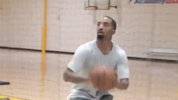 J.R. Smith podría ser nuevo jugador de los Lakers muy pronto