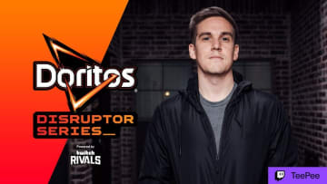 The next installment of the Doritos Sponsored Teep's Trials goes down today, and we have everything you need to know to catch all of the action.