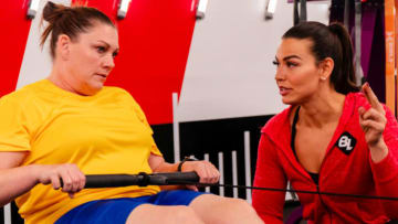 'The Biggest Loser's Teri Aguiar talks to Floor8 about her decision to join the competition show on USA and more.