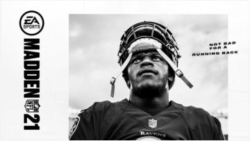 Madden 21's soundtrack, supposedly curated by cover athlete Lamar Jackson, appears to have leaked.