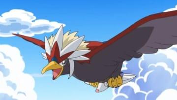 Flying Cup Pokemon Go Meta