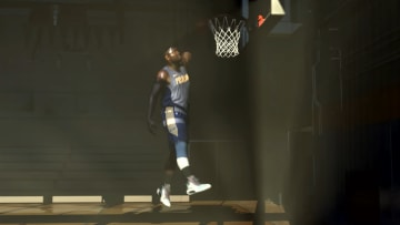 """Zion Williamson dunks in the """"first look"""" trailer for NBA 2K21"""