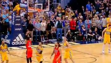 Esta fue una de las jornadas más memorables de Westbrook en su carrera en la NBA