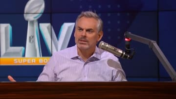 Colin Cowherd discusses Super Bowl LV