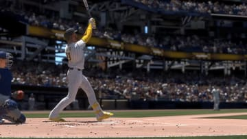 "Fernando Tatis Jr. in ""MLB The Show 21"""