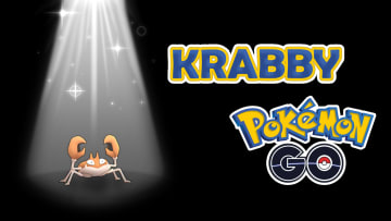 Krabby was selected as the featured Pokemon for Pokemon GO Spotlight Hour on Tuesday, Mar. 2.