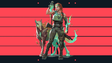 She's pretty cool, but could maybe use a buff