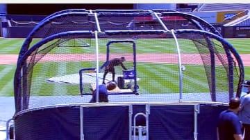 El jardinero central de los Yankees estaría listo para jugar desde el comienzo de la temporada en 2020