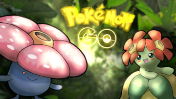 Continuing our Pokemon GO comparison series: today, we'll be going over the choice between Gloom's evolutions Vileplume and Bellossom.