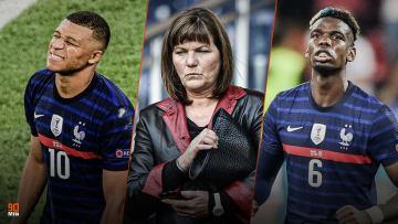 Mbappé, Rabiot, Pogba Pavard et Varane : les tensions des Bleus