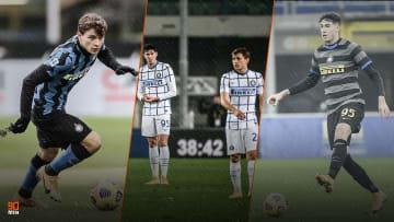 Barella e Bastoni: il made in Italy dell'Inter