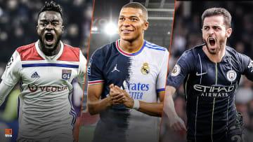 Cornet, Mbappé et Bernardo Silva font l'actu mercato