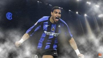 I gol più belli dell'Imperatore con la maglia dell'Inter