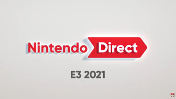 Nintendo broadcast their latest convention showcase, E3 2021's Nintendo Direct, on Tuesday, June 15, at 12 p.m. ET.