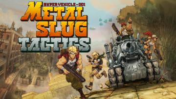 Does Metal Slug Tactics Have Co-Op