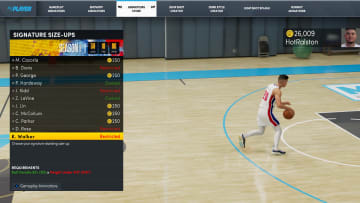 Before pouring in that valuable VC into your Next Gen NBA 2K22 MyPlayer build, here are some of the most important requirements to take note of.