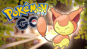 Skitty is the featured Pokemon for this week's Pokemon GO Spotlight Hour feature—so shiny hunters should take note.
